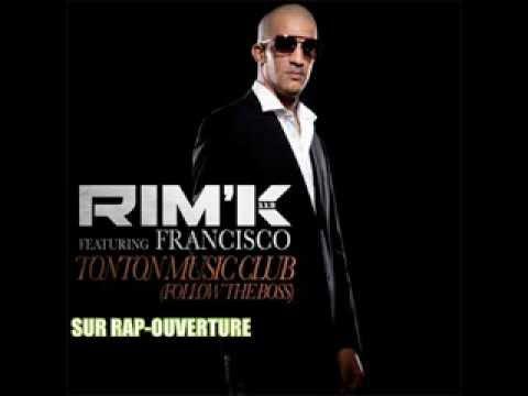 RIM-K [TONTON MUSIC CLUB] feat. FRANCISCO