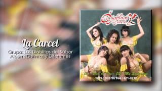 La Carcel - Las Diablitas del Sabor / Vol N° 1