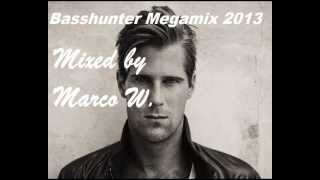 BASSHUNTER MP3 TÉLÉCHARGER MEGAMIX