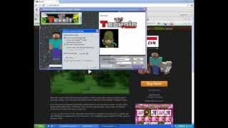 Repeat youtube video Technic-Launcher (Cracked)