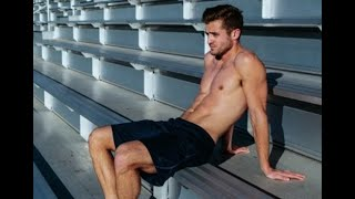 Aree's Army Quarantine Yoga Session #6 feat. Robbie Rogers (with weights)
