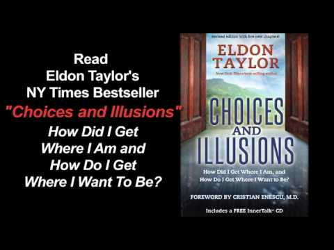 New York Times Best Selling Book: Choice and Illusions