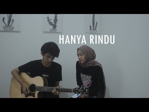 Hanya Rindu - Andmesh Kamaleng (Cover Feat. Feby Putri)