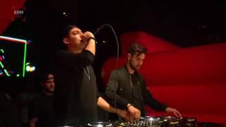 Dzeko & Torres - Sofa King Fridays