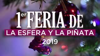 Promo -  Feria de la Esfera y la Piñata
