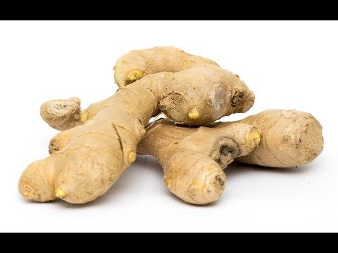 how-to-get-rid-of-cough-with-ginger