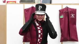 Uniform Tutorial (band briefs PHS)