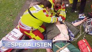 Gartenarbeit Extrem: Vom Unkraut bis zum lebensgefährlichen Unfall | Die Spezialisten | SAT.1 TV