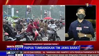 Pemprov Papua dan Panitia Jamin Keamanan Selama PON XX