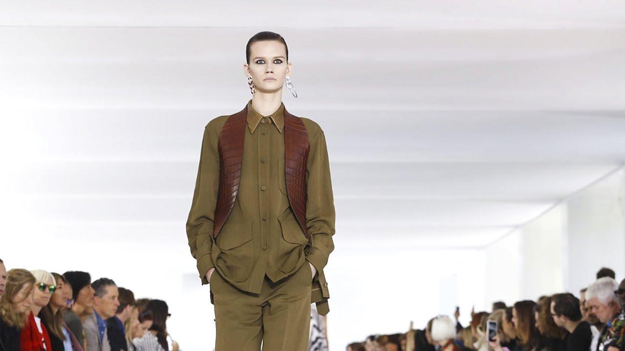 4b4c6bfc2c Roberto Cavalli | Spring Summer 2018 Full Fashion Show | Exclusive