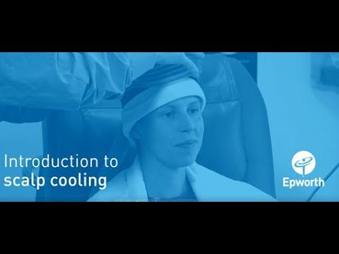 What To Expect During Scalp Cooling
