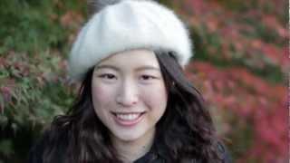 名美写真メイキング映像: 福重茉友 Meibi Photography Making of Video:...