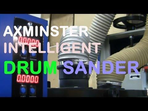 Dual Drum Sander Uk