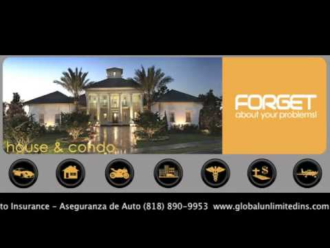 Global Unlimited Insurance - Auto Insurance