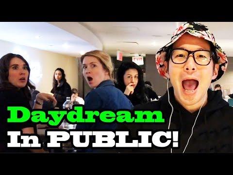 "J-HOPE - ""Daydream"" - DANCING KPOP IN PUBLIC!!!"