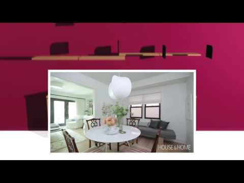 Home Interior Design 2017 You Won't Believe This Home Is Only 1,100 Square Feet!