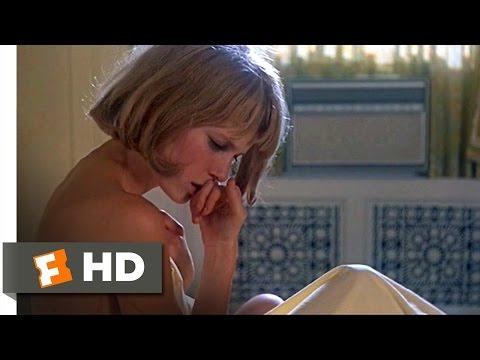 Rosemary's Baby (1/8) Movie CLIP - Baby Night (1968) HD