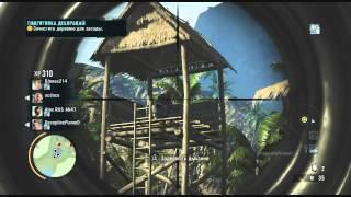 Обзор Far Cry 3 (Xbox 360)