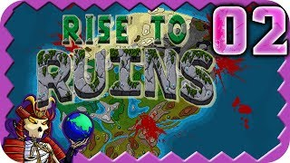 RISE TO RUINS   The Village Expansion How To   2   Rise to Ruins Let