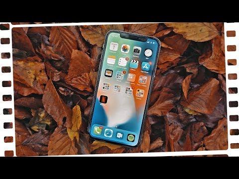 Das missverstandene Telefon - iPhone X - Review