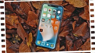 Das missverstandene Telefon - iPhone X - Review