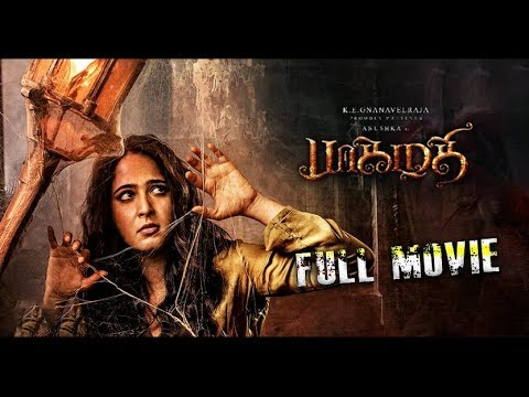 New Released Movie Anushka Shetty New Latest Blockbuster Movie 2018