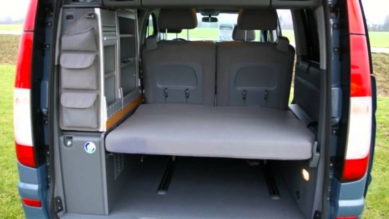 kampeerauto te koop westfalia viano marco polo autom youtube. Black Bedroom Furniture Sets. Home Design Ideas