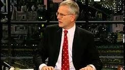 Die Harald Schmidt Show - Folge 1017 - 2001-12-18 - Karoline Eckertz, Der Herr der Ringe, Wichteln
