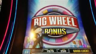 Monopoly Millionaire *1st on YouTube* Live play and Bonus