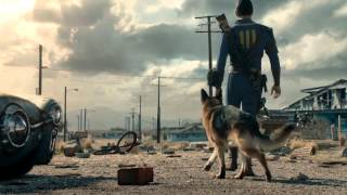 Fallout 4 — трейлер The Wanderer