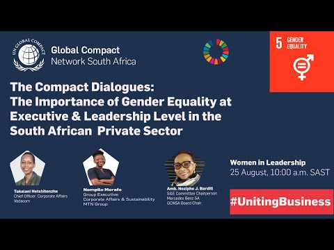 The Compact Dialogues on Gender Equality