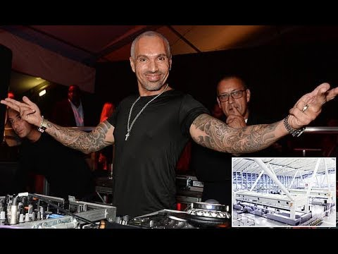 DJ David Morales is arrested in Japan after ecstasy found in luggage - Daily News Mp3