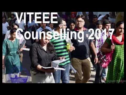 All you need to know about VITEEE 2017 Counselling |  VIT University 2017 | Tagmycollege.com