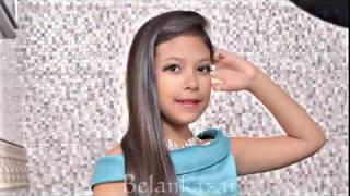 Video Book Adriana Piñango - Agencia Belankazar 2017