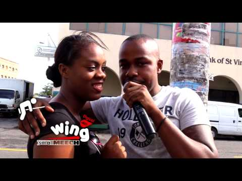 SWING   Season 3 Epi 1 SEG1 - Swinging in the CAPITAL - Ms. SVG 2014 preparations...