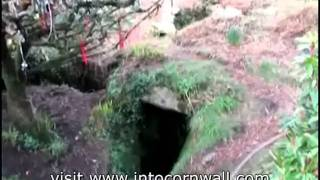 Sancreed Holy Well, Cornwall