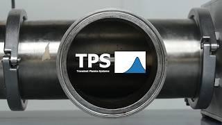 TPS Emissions Control