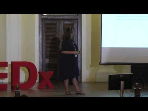 The Issue of Statelessness - Nationality Matters | Dr Hartini Zainudin | TEDxWeldQuayWomen