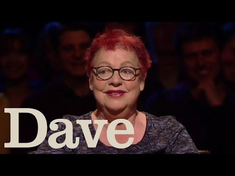 Jo Brand Dated A Heroin Dealer  Alan Davies: As Yet Untitled  Dave