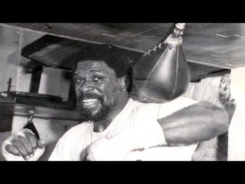 Ron Lyle  Brutal Puncher Highlight Reel
