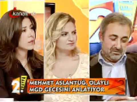 Ahmet Kaya Linc Gecesi BILINMEYENLER !!!