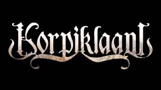 Korpiklaani - Tervaskanto (Lyrics)