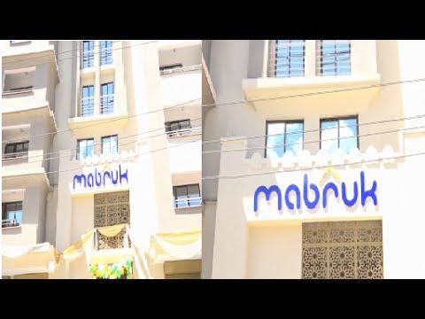 Mabruuk apartments Guri Qurux badan oo laga dhisay Xaafada Islii 2017