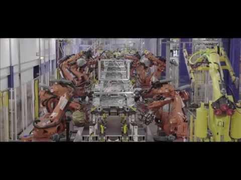 GROUPE PSA  : Peugeot 3008 Production