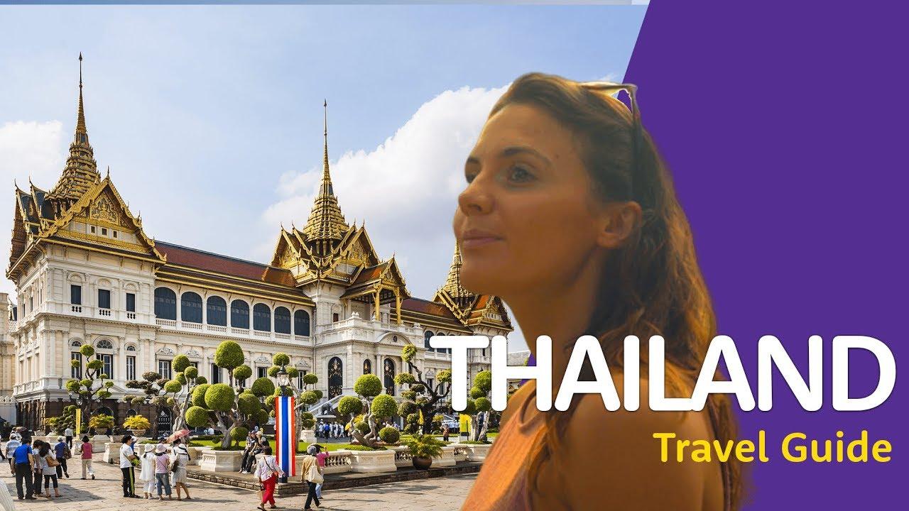 Our EPIC Thailand Adventure!   ??Thailand Travel Guide ??