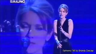 Celine Dion - Falling Into You ( Live )