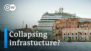 Is tourism harming Venice? | DW Documentary thumbnail