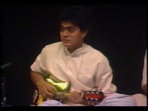 Vidwan Uas- Brovabharamma-Ragam Bahudari