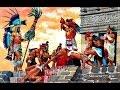 Цивилизация Майя. Рождение, развитие и гибель цивилизации.