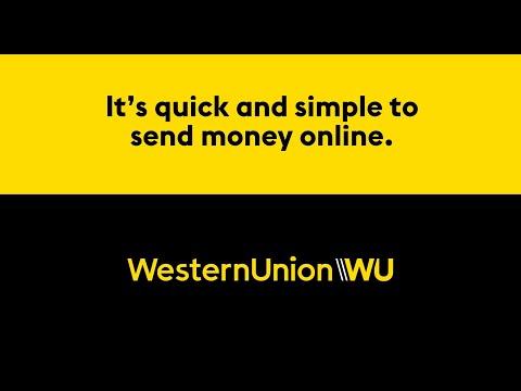 International Money Transfers Western Union Malaysia